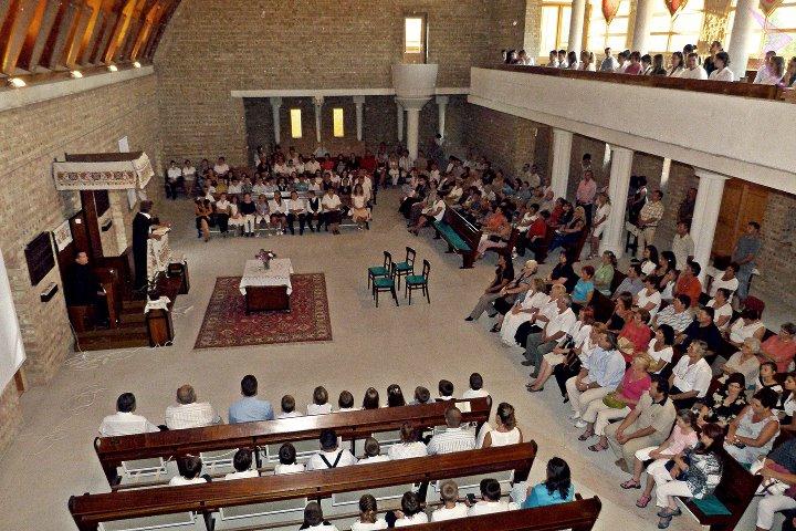 Református Iskolai Gyülekezet